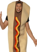 Costume de Hot-Dog géant Alimentation & boisson
