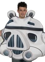 Costume de Stormtrooper oiseau en colère Deguisement Angry Birds
