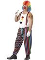 Deguisement Clown Grincheux le Clown Costume