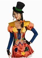 Costume de Clown Hobo Deguisement Clown