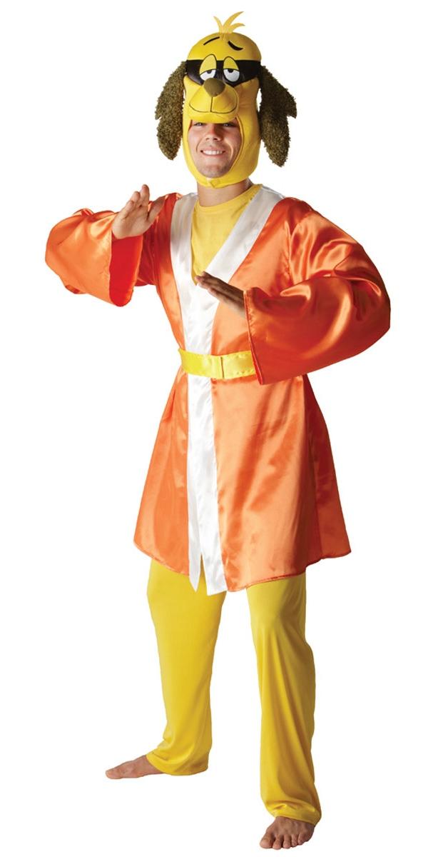 Costume Fantaisie Hong Kong Phooey Costume