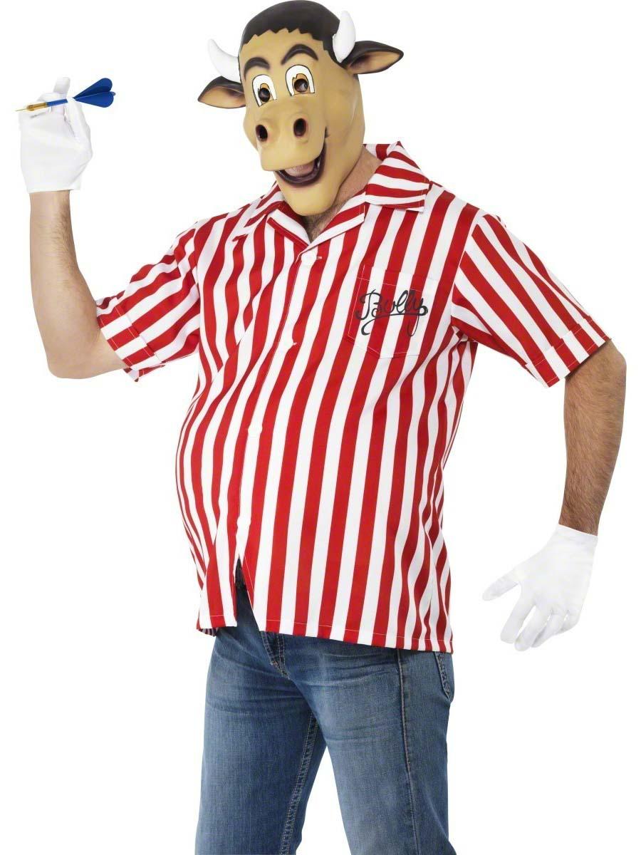 Costume Fantaisie Costume de Bullseye