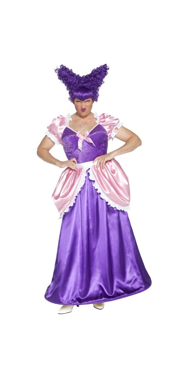 Costume Fantaisie Costume de s?ur laide