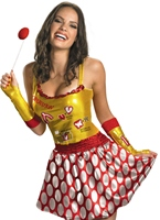 Opération Sassy Costume Costume Fantaisie