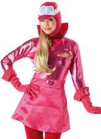 Penelope Pitstop Costume Costume Fantaisie