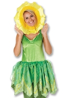 Costume Little Weed Costume Fantaisie