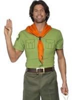 Costume de Scout de Dib DIB Dib Costume Fantaisie