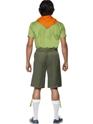 Costume Fantaisie Costume de Scout de Dib DIB Dib