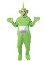 Teletubbies Dipsy Costume Costume Fantaisie