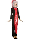 Costume Fantaisie Costume de la brosse à dents