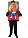 Costume Fantaisie Teenie Weenies Boxer Costume