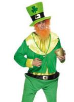Lutin Costume vert Costume Fantaisie
