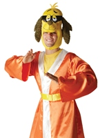 Hong Kong Phooey Costume Costume Fantaisie