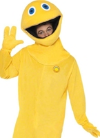 Arc en ciel Costume Zippy Costume Fantaisie