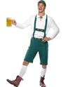 Costume Fantaisie Costume de l'Oktoberfest