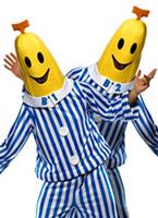 Bananes en Pyjamas Costume Costume Fantaisie