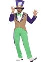 Costume Fantaisie Costume de Chapelier