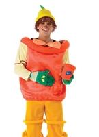 Bill et Ben Costume Costume Fantaisie