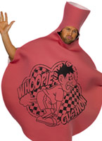 Whoopie Cushion Costume Costume Fantaisie