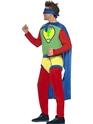 Costume Fantaisie Costume de Super héros de farter