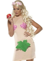 Costume d'Eve nue Costume Fantaisie