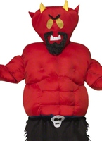 Costume de Diable Satan South Park Costume Fantaisie