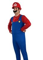 Super Mario Costume Costume de Mario