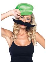 Plombier Side Kick Kit Costume de Mario