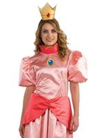 Super Mario princesse Peach Costume Costume de Mario