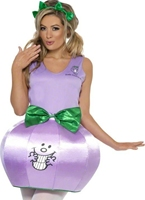 Little Miss Naughty Costume Costume Monsieur Madame