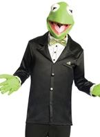 Tuxedo Costume de grenouille Costume de Muppets