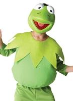 Muppets Kermit Childrens Costume Costume de Muppets