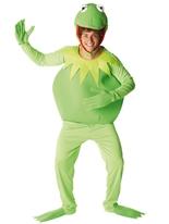Le Costume de Kermit Muppets Costume de Muppets