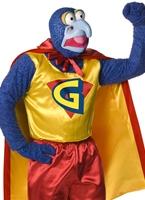 Le Costume de Gonzo Muppets Costume de Muppets