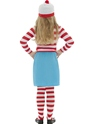 Costume Ou est Charly Où les filles Wally Wenda Costume