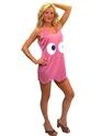 Costume Pacman PacMan Pinky Tank robe Costume