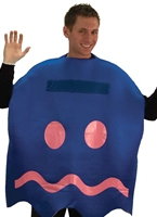 PacMan Power pellets Ghost Costume Costume Pacman