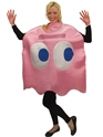 Costume Pacman Costume Deluxe PacMan Pinky