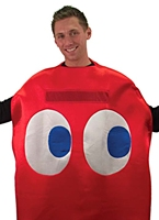 Blinky Costume Deluxe PacMan Costume Pacman