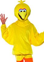 Costume d'oiseau grand rue sésame Costume de rue sésame