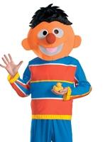 Sesame Street costumes d'Ernie Costume de rue sésame