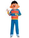 Costume de rue sésame Sesame Street costumes d'Ernie