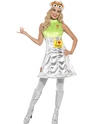 Costume de rue sésame Sesame Street costumes Oscar