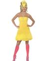Costume de rue sésame Sésame rue grand oiseau Mesdames Costume
