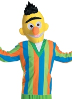 Sesame Street costumes Bert Costume de rue sésame