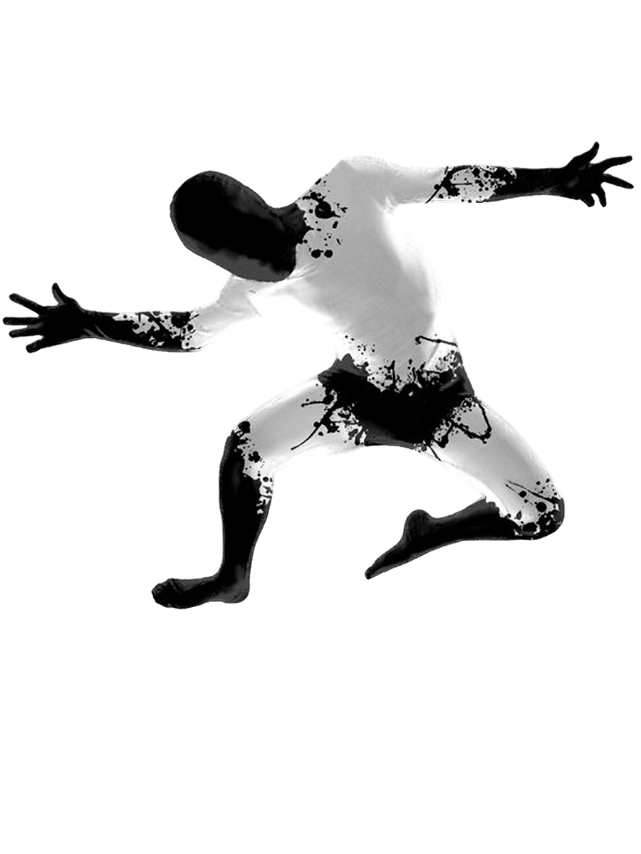 Seconde Peau Splash Morphsuit