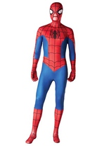 Costume de Spiderman seconde peau Seconde Peau
