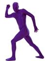 Seconde Peau Morphsuit violet