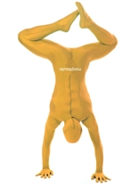Morphsuit or Seconde Peau