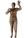 Seconde Peau Morphsuit Leopard